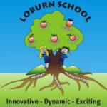 Loburn School Logo